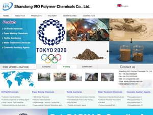 IROCHEM polymer_unit